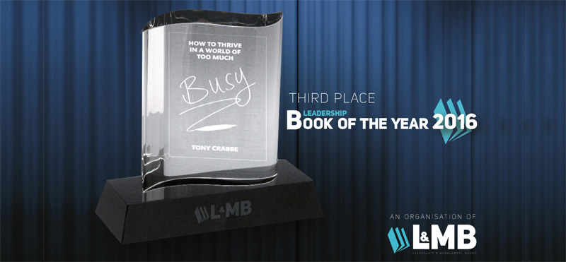 BookAward